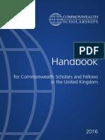 Handbook 2016