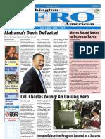 Washington D.C. Afro-American Newspaper, June 05, 2010