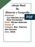 Departamento Del Paraguay