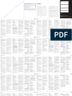 2_AKG K912 Manual