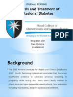 Diagnosis and Treatment of Gestasional Diabetes.pptx