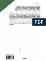 01 - 03. HARBELE. Pluralismo y Constituicion - Cap 2