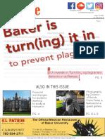 The Baker Orange 2016-17 issue 2