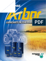 Catalogo Petronas Arbor