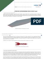 Diseño de Perfiles y Superficies Sustentadoras Con El Xflr5
