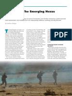 Countering the Emerging Nexus of Threats