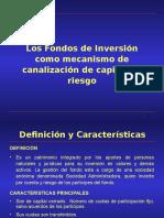 9 Fondos de Inversion en Peru-9