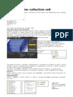 Adobe Master Collection Cs6
