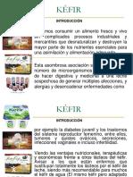 El Kefir diapositivas