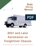 01_Freightliner 2002 Fedex