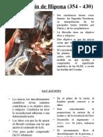 17.1-San Agustin (Diapositivas Ppt)