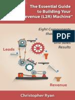Lead to revenue guide