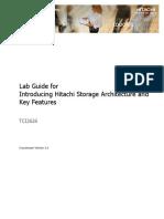 TCI2626 Lab Guide