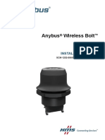 HMS-Wireless Bolt (Instalation Guide)