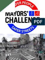 Safer People Safer Streets Mayors' Challenge Awards