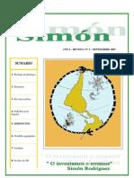 Revista Cultural Simón Rodriguez
