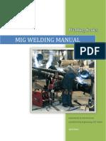 MIG Welding Manual