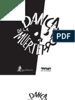 Danca Da Morte Danca de La Muerte 0
