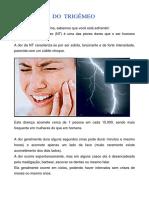 Doencas Tratadas Neuralgia Do Trigemeo