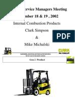 catalogo Clack cmp450L