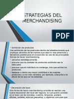 Estrategias Del Merchandising