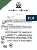 """""""GUÍA DE OPCIONES TECNOLÓGICAS PARA SISTEMAS DE ABASTECIMIENTO DE AGUA PARA CONSUMO HUMANO Y SANEAMIENTO EN EL ÁMBITO RURAL"""".pdf"""