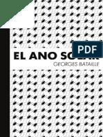 Bataille-El Ano Solar