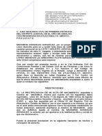 RECTIFICACION DE ACTA.doc