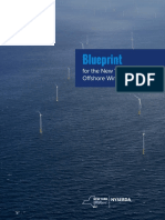 New York State Offshore Wind Blueprint