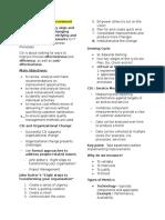 ITIL Lessons part 2