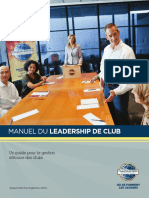 FR1310 Club Leadership Handbook