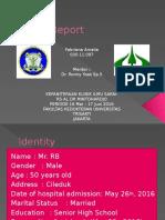 Case Report Febriena Amalia