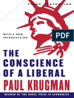 The Conscience of a Liberal - Paul Krugman.epub