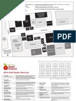 Apple Festival Program 2016