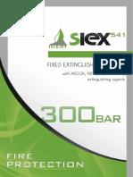 Brochure Siex-Inert 541 300bar Eng Web