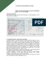 analisis mapa topografico