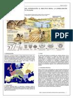 Tema i. El Neolitico en Europa. Apuntes Mgdp Prehistoria II