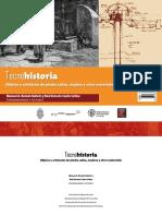 TecnoHISTORIA. Objetos y Artefactos de Piedra Caliza, Madera y Otros Materiales