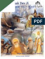 GuruNanak sakhis