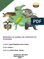 ANIMALES EN EXTINCIÓN.pptx