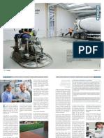 Aditivos y Productos Químicos Para La Construcción
