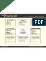 Ben Julianel TF Group Overview