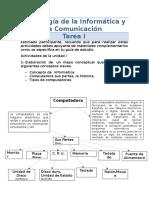 Tarea i - Tecnologia de La Informatica y La Comunicacion - Genesis Boyer