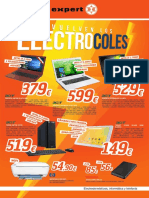 Poster Electrocole