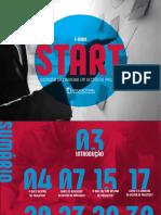 E-book - Start Iniciando a carreira em gestão de projetos