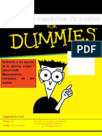 Manual de Mecanica de Suelos for Dummies