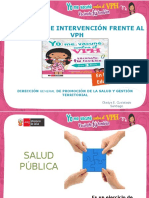 Ppt Vph Video Conferencia 31 08 16