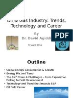 Oil & Gas Industry Presentation 3