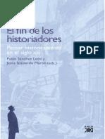 El fin de los historiadores