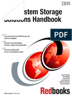 IBM System Storage Solutions Handbook - IBM Redbooks